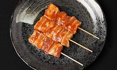 味噌バラ串